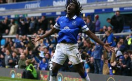 Lukaku Ingin Kontrak Resmi Bersama Everton