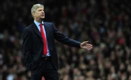 Arsene Wenger Tidak Setuju Dengan Penghargaan Ballon D'Or