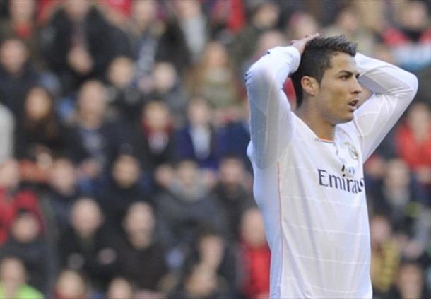 Cristiano Ronaldo Sudah Pasti Akan Sabet Ballon D'Or