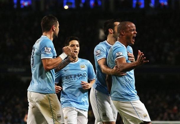Kompany : Premier League Sangat Seru