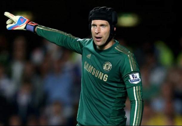 Petr Cech Yakin Akan Bisa Menghancurkan Arsenal