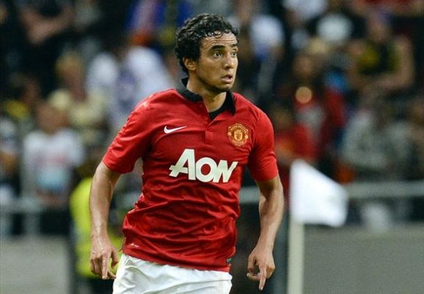 Rafael Ingin Bangkitkan Semangat Skuad Manchaster United