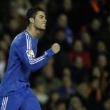 Ronaldo : Madrid Adalah Impian Saya