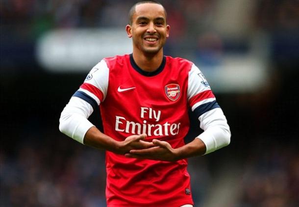 Wenger Bahagia Menyambut Kemenangan Arsenal