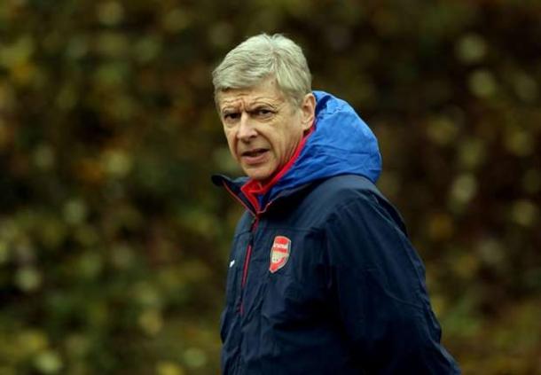 Wenger Yakin Anak Asuhnya Akan Bisa Kalahkan Chelsea