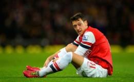 Mesut Ozil Masih Menjadi Andalan Wenger