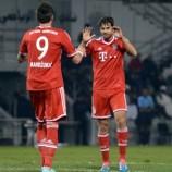 Munich Sukses Boyong Lewandowski