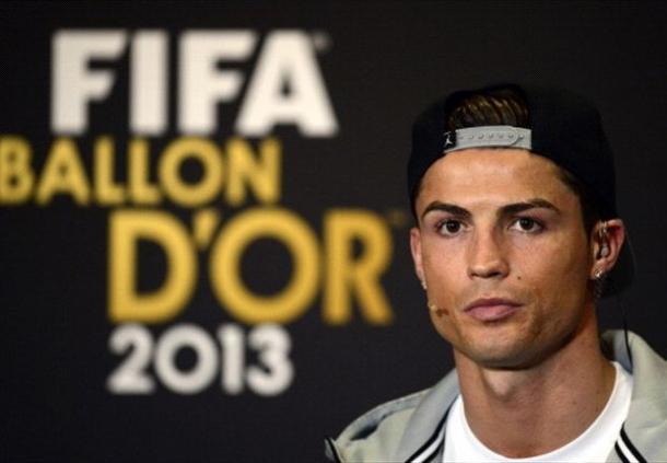 Ronaldo : Ini Akan Saya Jadikan Modal Paling Berharga Untuk Karir Saya