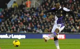 Aly Cissoko Ambisi Taklukkan Arsenal Lagi