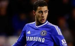 'Eden Hazard Bisa Jadi Leonardo Da Vinci Di Sepakbola'