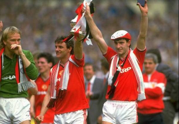Kevin Moran : Standar Liga Primer Inggris Turun