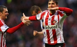 Laporan Pertandingan : Sunderland 2-0 West Bromwich Albion