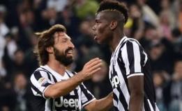 Paul Pogba : Andrea Pirlo Pahlawan Saya!
