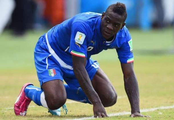Adriano Galliani Tegaskan Nasib Balotelli