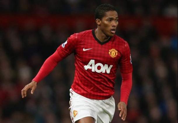 Antonio Valencia Sepakati Kontrak Baru