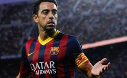 Xavi Dibutuhkan Arsenal?