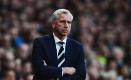 Alan Pardew: Emmanuel Riviere Akan Bersinar Di Newcastle United