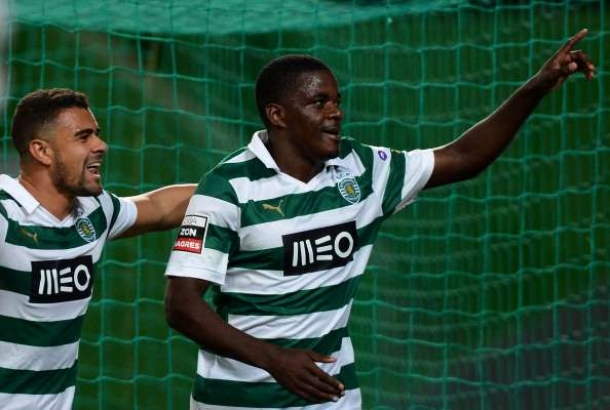 Bruno De Carvalho: William Carvalho Tak Dibanderol