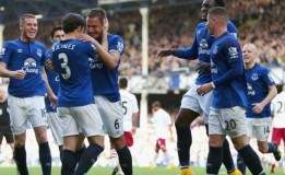 Everton Mengumumkan Laba Finansial