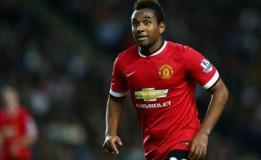 Anderson Ingin Memperjuangkan Karir Di Manchester United