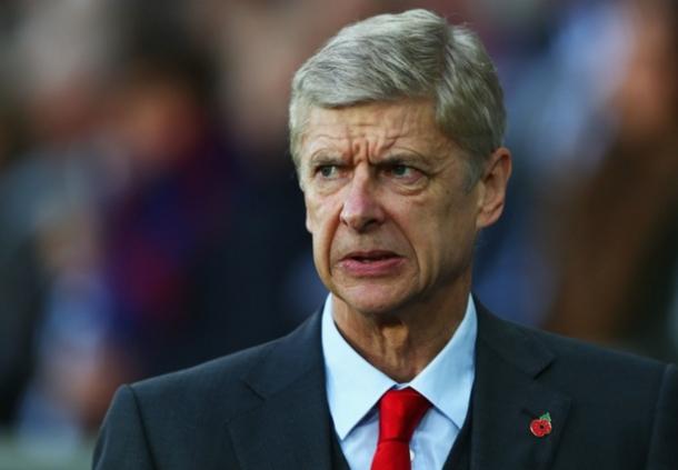 Arsene Wenger: Tak Ada Yang Dapat Mengejar Chelsea
