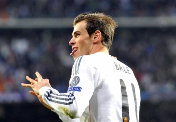 Gareth Bale Tetap Bertahan Di Real Madrid Kendati Manchester United Menawar Lebih Besar