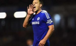 John Terry Memuji Penampilan Chelsea Di Babak Kedua
