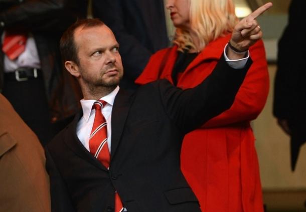 Manchester United Tak Ingin Belanja Besar Pada Januari Nanti