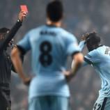 Yaya Toure Minta Maaf Atas Kartu Merah Yang Diterimanya