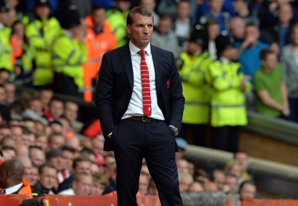 Brendan Rodgers Diperkirakan Akan Belanja Di Januari Nanti
