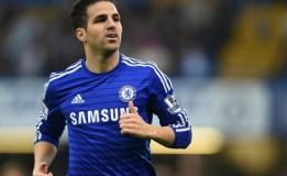 Cesc Fabregas Chelsea Masih Mampu Menunjukan Peningkatan