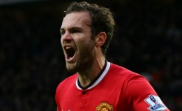 Juan Mata Puji Keadaan Di Old Trafford