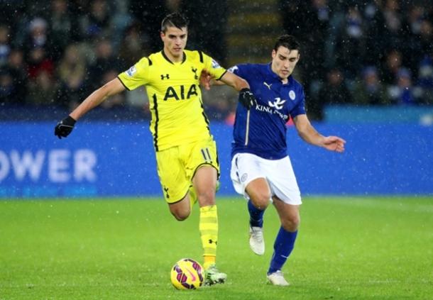 Mauricio Pochettino :Totthenham Hotspur Susah Payah Berhadapan Dengan Leicester City
