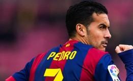 Pedro Tidak Miliki Keinginan Hijrah Dari Barcelona