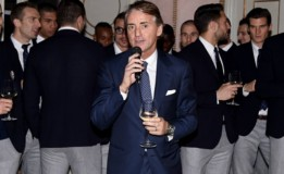 Roberto Mancini Merindukan Sir Alex Ferguson