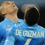 Terus Jaga Kemenangan Telak, Rafael Benitez Puji Pertahanan Napoli