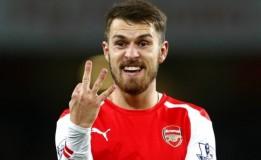 Aaron Ramsey Tak Ingin Menepis Peluang Gelar Untuk Arsenal