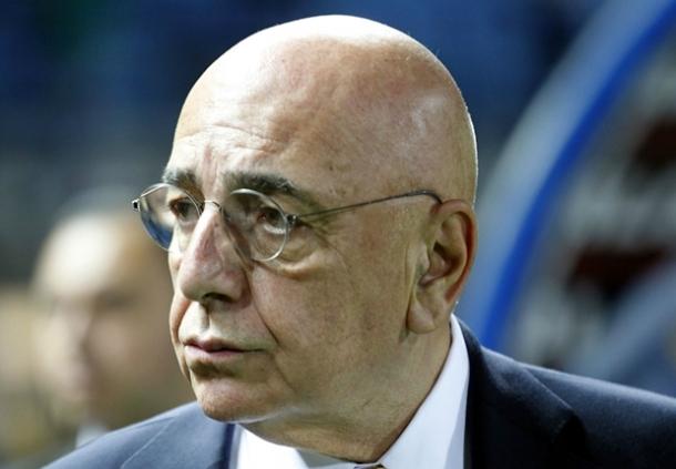 Adriano Galliani Sebut Forza Pippo!