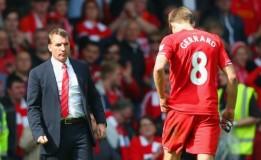 Bredan Rodger Sebut Steven Gerrard Miliki Peran Besar Tim