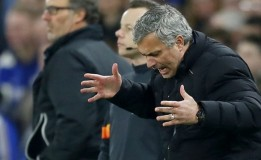 Chelsea Terdepak, Hernan Crespo Beri Pembelaan Jose Mourinho