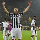 Leonardo Bonucci Sebut Juventus Siap Lawan Tim Besa