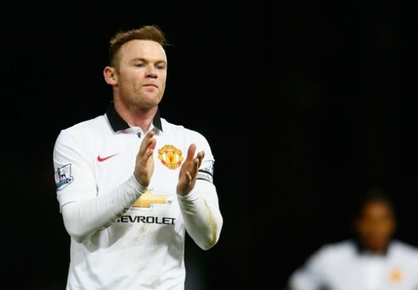 Louis Van Gaal Sebut Wayne Rooney Bersemangat Raih Piala FA