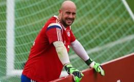 Rafael Benitez Sesalkan Kehilangan Pepe Reina