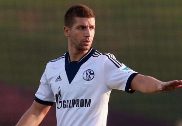 Schalke Niat Permanenkan Matija Nastatic