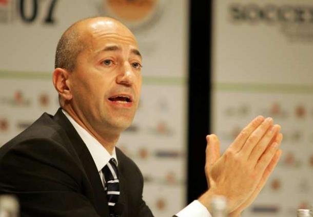 CEO The Gunners Tidak Puas Dengan Peforma Tim