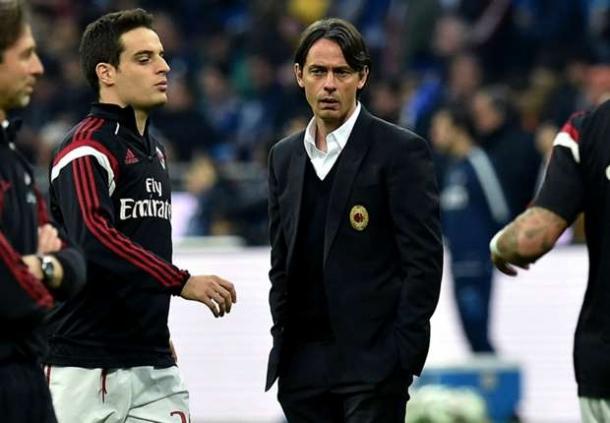 Pebisnis Cina Juga Menginginkan AC Milan