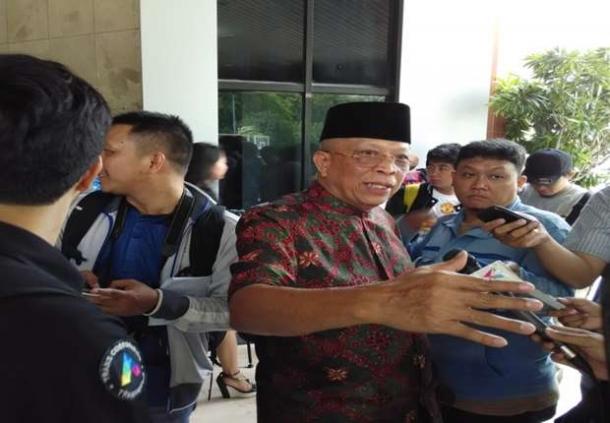 Ini Impian Pusmania Borneo FC