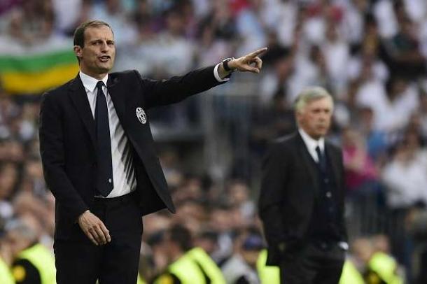 Ini Punggawa Bidikan Juventus
