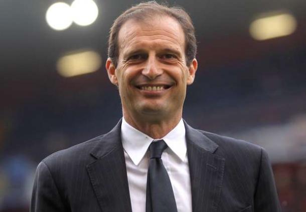 Juve Ke Final, LIga Italia Kembali Capai Level Teratas