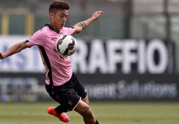 Juventus Semakin Dekat Mendapatkan Paulo Dybala